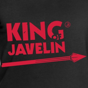 King of Javelin - Sweat-shirt Homme Stanley & Stella