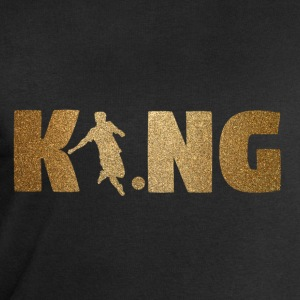 KING Football! Football! Ball! Cadeau! - Sweat-shirt Homme Stanley & Stella