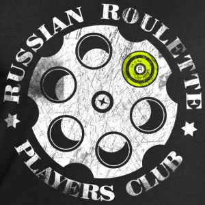 Roulette Players Club russe - Sweat-shirt Homme Stanley & Stella