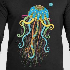jellyfish - Men's Sweatshirt by Stanley & Stella