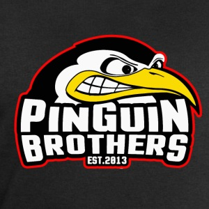Pinguin-Brothers Clan - Sweatshirts for menn fra Stanley & Stella