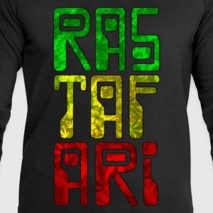 RASTAFARI - Sweat-shirt Homme Stanley & Stella