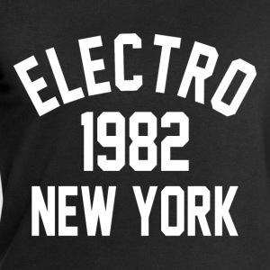 Electro 1982 à New York - Sweat-shirt Homme Stanley & Stella