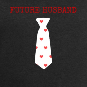 Bachelor JGA Future Husband - Sweatshirts for menn fra Stanley & Stella