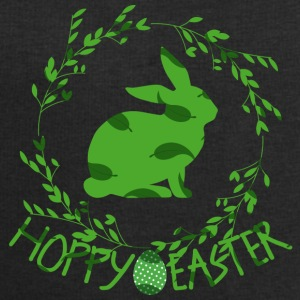 Easter / Easter bunny: Hoppy Easter - Men's Sweatshirt by Stanley & Stella