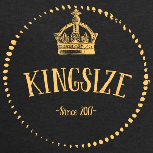 KING SIZE - KING - KING - TAILLE - - 2017 - Sweat-shirt Homme Stanley & Stella