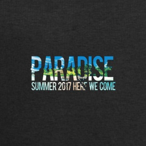 Paradise - Summer, here we come! - Men's Sweatshirt by Stanley & Stella