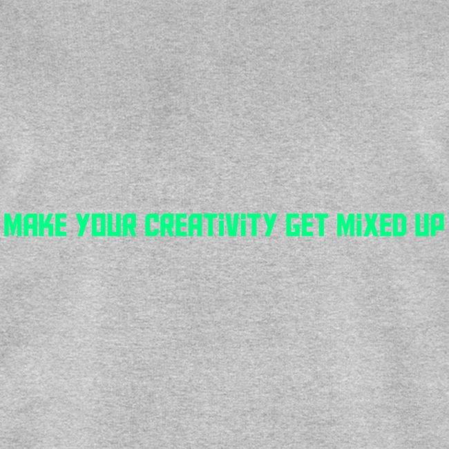 Get Mixed Up