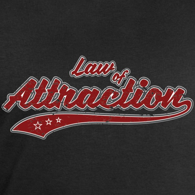 Law of Attraction Vintage