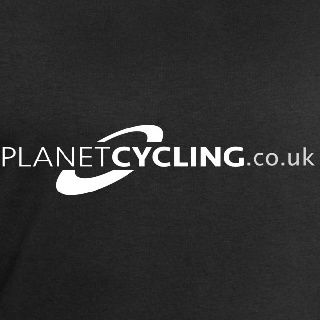 Planet Cycling Web Logo