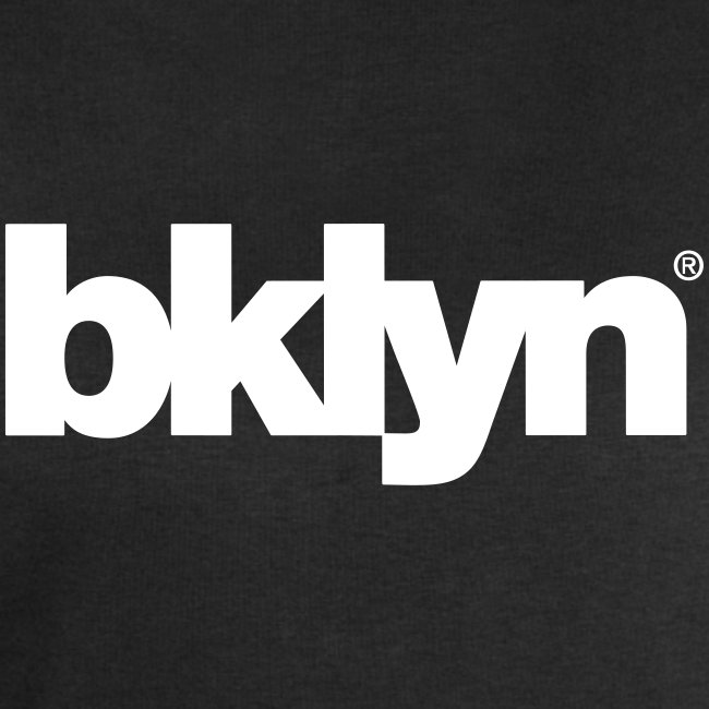 bklyn black / white