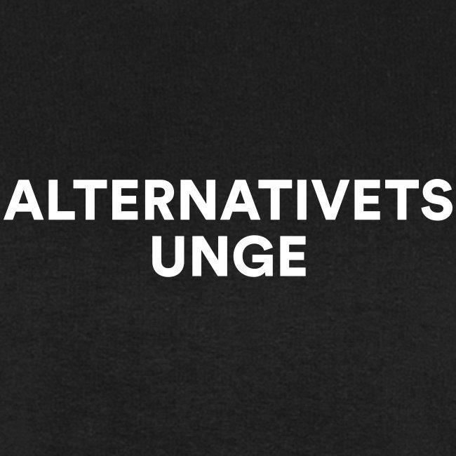 Alternativets Unge