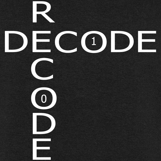 GBIGBO zjebeezjeboo - Rock - DeRecode [FlexPrint]