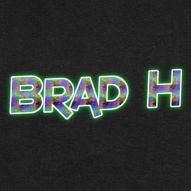 Official Brad H Logo
