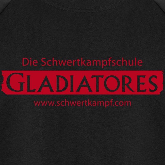 Gladiatores Logo Front