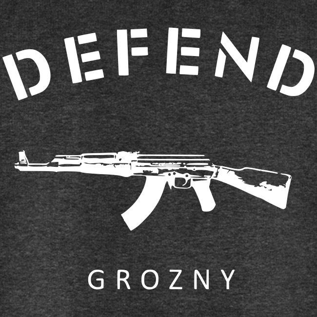 DEFEND GROZNY