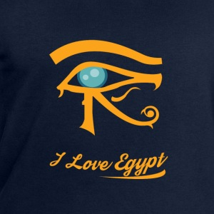 i love Egypt - Men's Sweatshirt by Stanley & Stella
