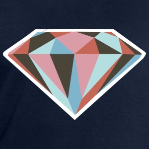 Diamant - Sweatshirts for menn fra Stanley & Stella