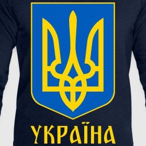 UKRAINE - Men's Sweatshirt by Stanley & Stella