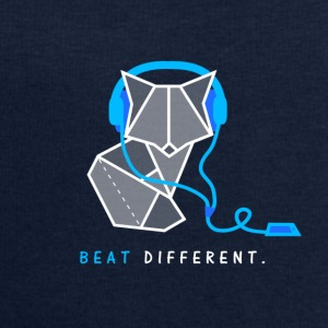 Beat different Fuchs - Männer Sweatshirt von Stanley & Stella