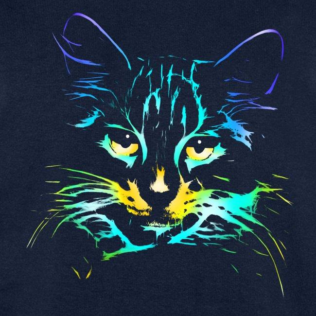 Vorschau: color kitty - Männer Bio-Sweatshirt von Stanley & Stella