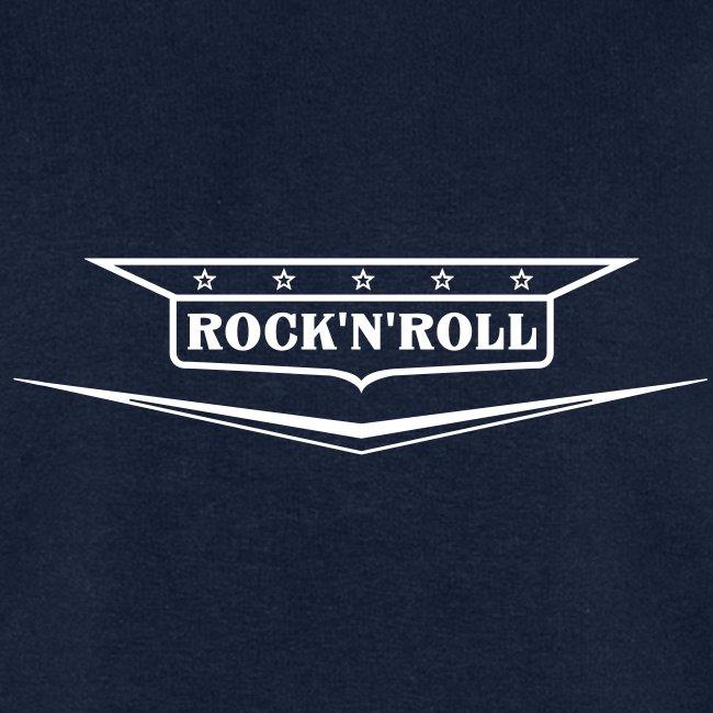 Rock'n'Roll-Shirt
