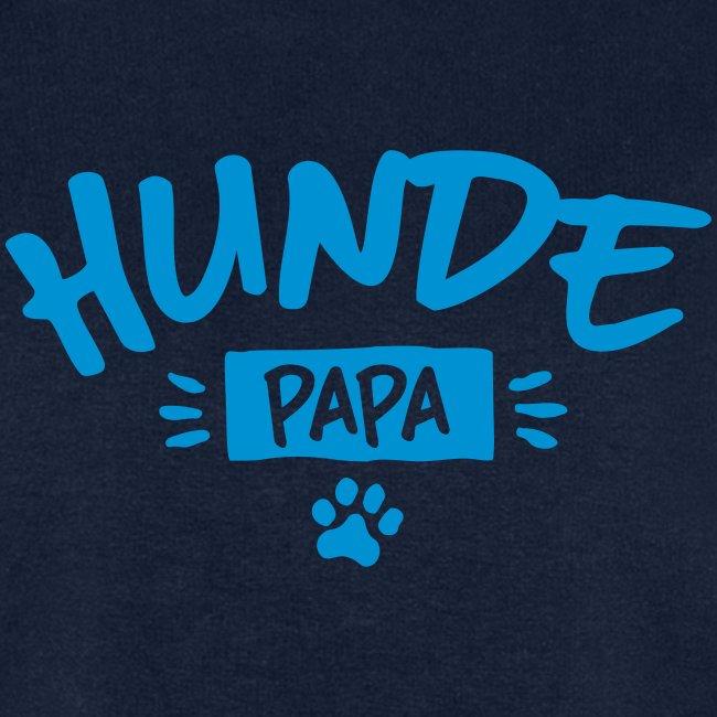 Vorschau: Hunde Papa - Männer Bio-Sweatshirt von Stanley & Stella