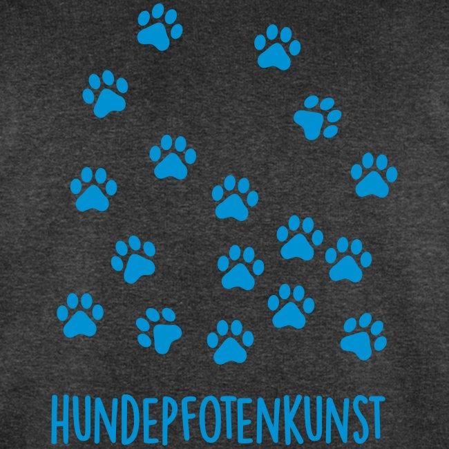 Vorschau: Hundepfotenkunst - Männer Bio-Sweatshirt von Stanley & Stella