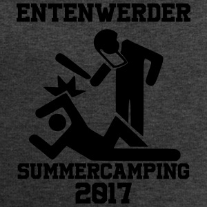 Entenwerder Camp d'été 2017 - Sweat-shirt Homme Stanley & Stella
