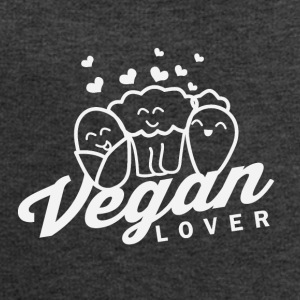 Vegan lovers - Men's Sweatshirt by Stanley & Stella