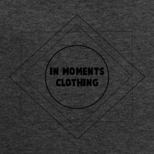 in Moments - Men's Sweatshirt by Stanley & Stella