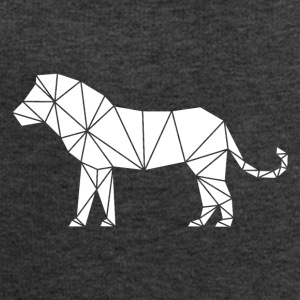 Leo geometri Triangle Art - Sweatshirts for menn fra Stanley & Stella