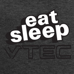 Eat Sleep VTec Design - Men's Sweatshirt by Stanley & Stella
