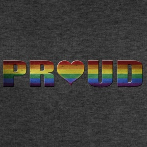 proud to be gay - Männer Sweatshirt von Stanley & Stella