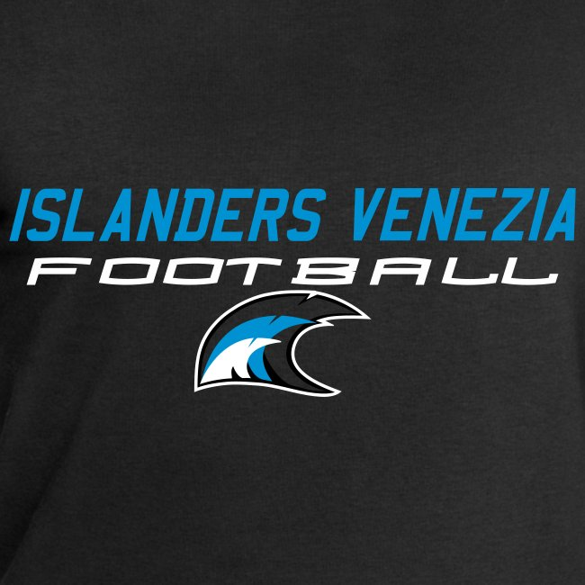 islanders football new logo