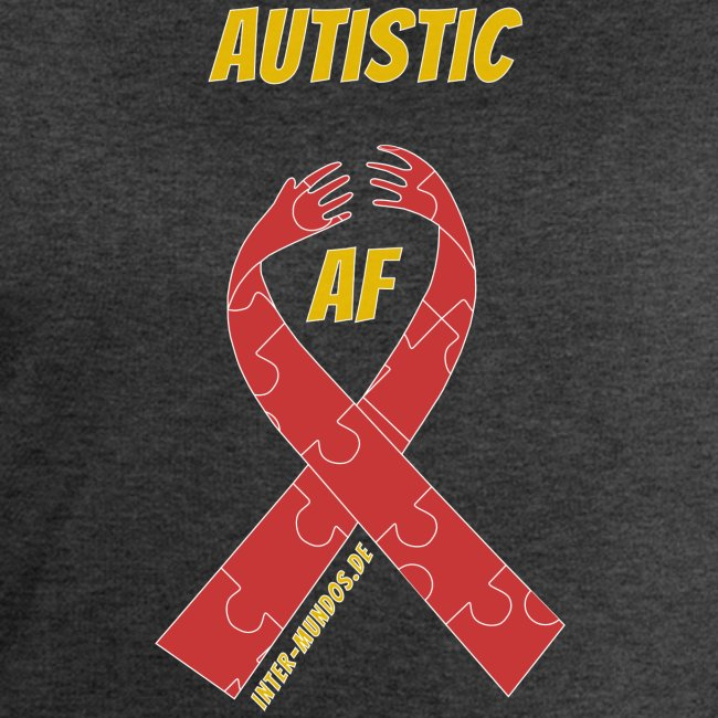 Autistic as F***