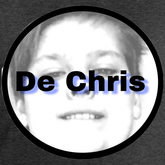 De Chris logo