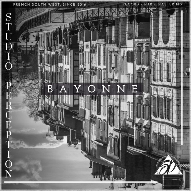BAYONNE PERCEPTION 2 - PERCEPTION CLOTHING