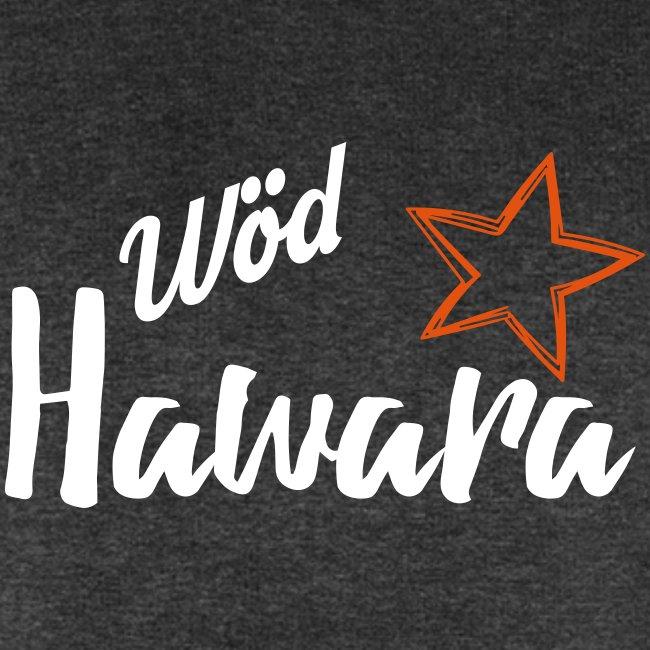 Vorschau: Wöd Hawara - Männer Bio-Sweatshirt von Stanley & Stella