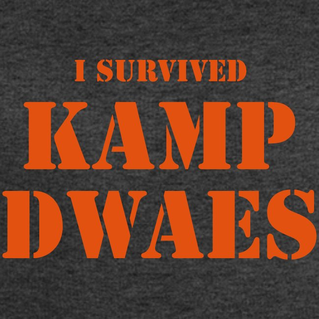Kamp Dwaes