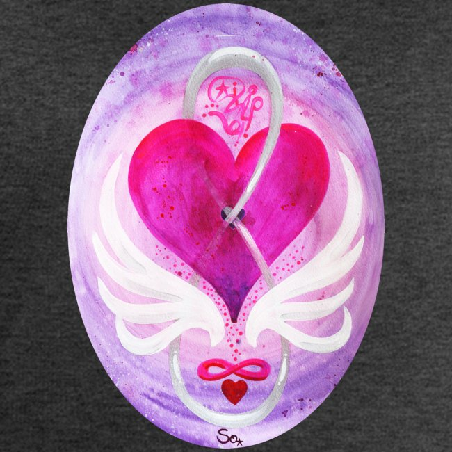 Liebe in Balance