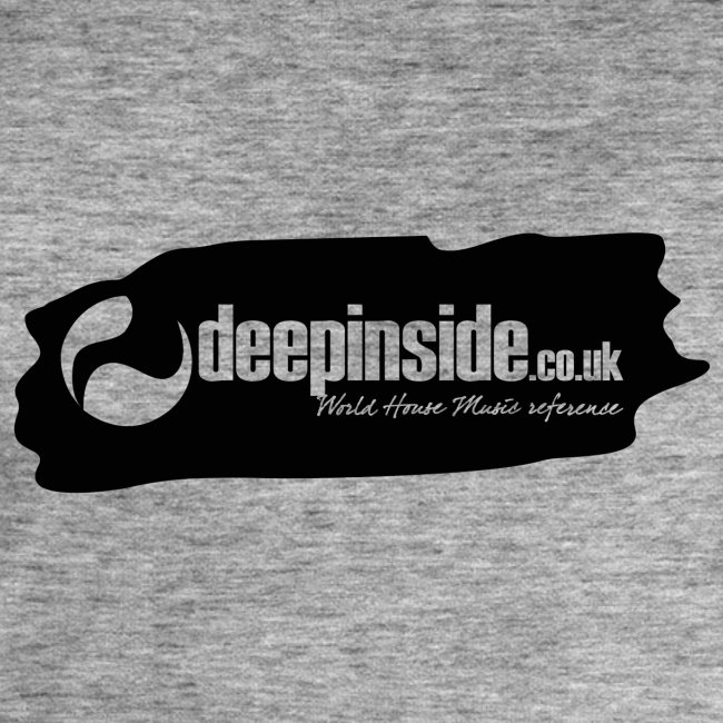 deepinside world reference marker logo black