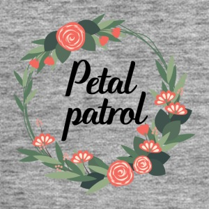 Wedding / Marriage Petal patrol - Men's Sweatshirt by Stanley & Stella