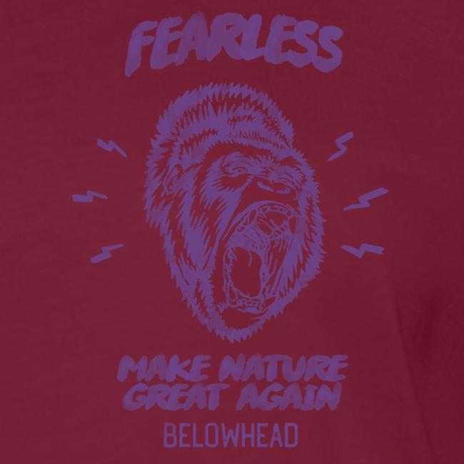 fearless violet