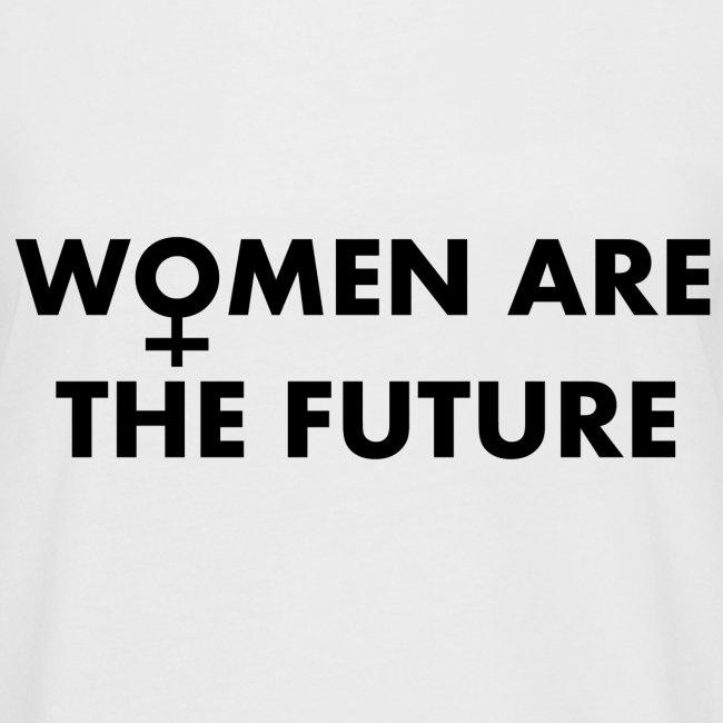 women are the future