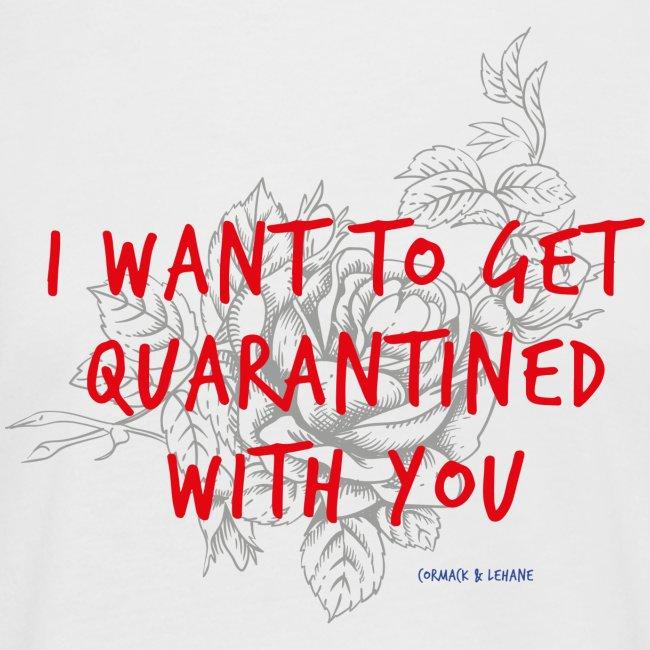 Quarantine Love