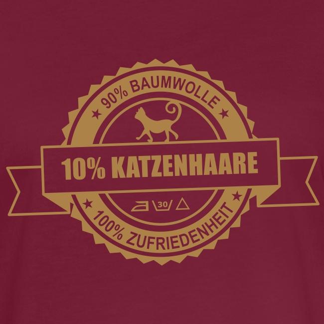 Vorschau: katzenhaare - Frauen Oversize T-Shirt