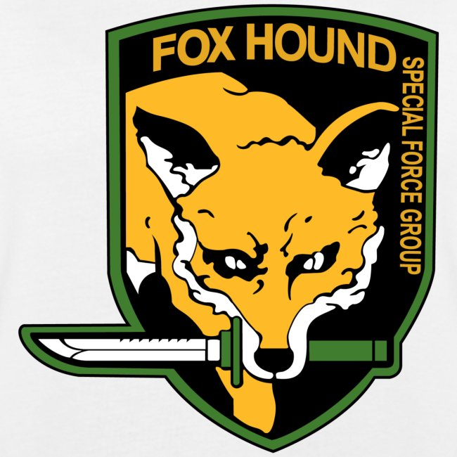 Fox Hound Special Forces