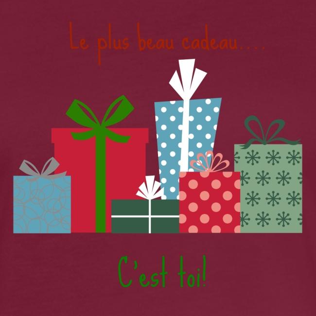 Le plus beau cadeau