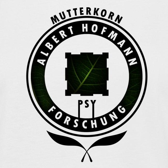 AlbertHofmann_Forschung